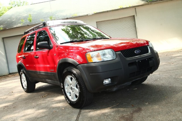 Used Ford Escape XLT Sport